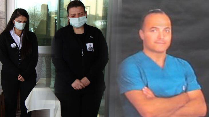 Korona Bir Aileyi Yok Etti. En Son Kurban İse 20 Gündür Tedavi Gören Doktor Oldu