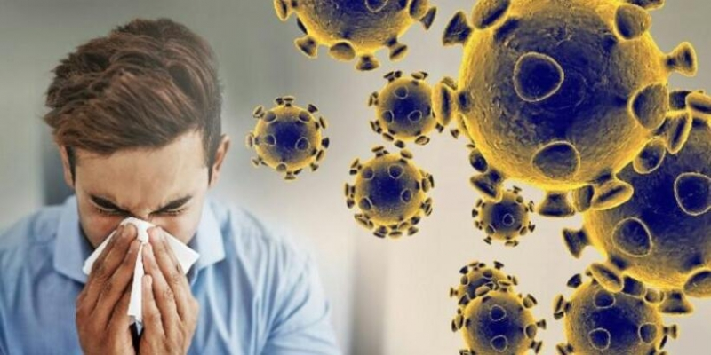 Koronavirüsün yeni belirtisi ortaya çıktı!