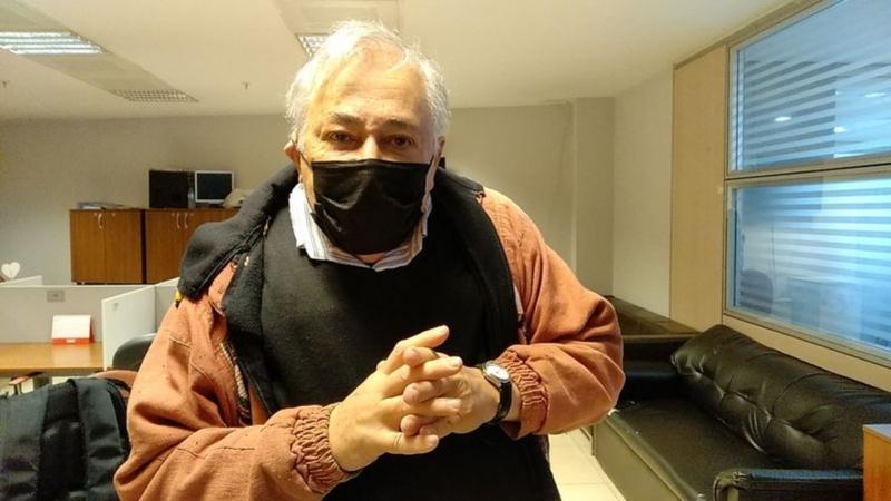 Koronaya yakalanan Prof. Dr. Orhan Kural'dan acı haber. Vasiyetinde Dikkat Çeken Detay Ortaya Çıktı