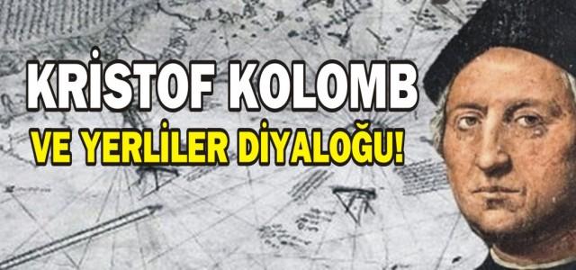 Kristof Kolomb, gemilerin zorunlu tamiratı için Jamaika'ya uğrar.