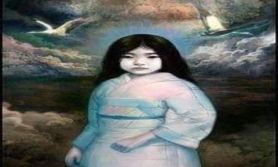 Küçük Japon kız Sadako, 6 Ağustos 1945' te Hiroşima'ya atom bombası atıldığında 2 yaşındaydı.