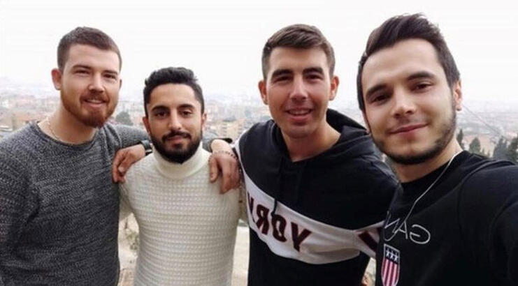 Manisa'da 4 Gencin Ölümüyle İlgili Flaş Gelişme