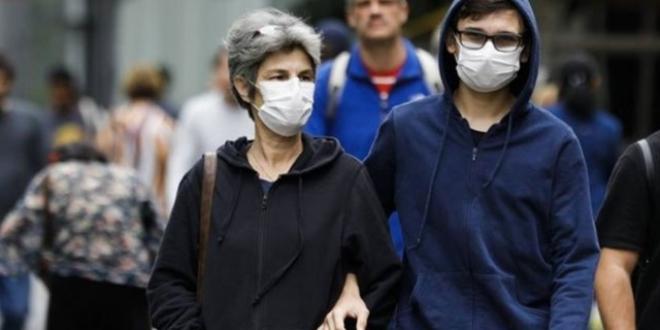 Maske Takmayan Vatandaşlara Para Cezası Geliyor