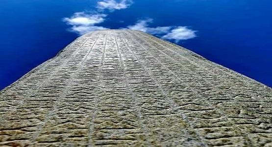 Moğolistan sınırları içerisinde yer alan Orhun Abideleri (Köktürk yazıtları) 3 taştan oluşur: