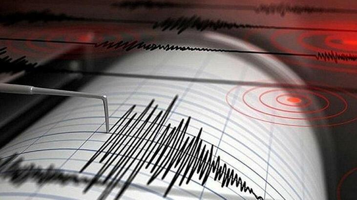Muğla'da Bir Korkutan Deprem Daha