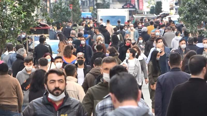 Mutasyona uğramış koronavirüs Türkiye'de görüldü mü? Açıklama Yapıldı