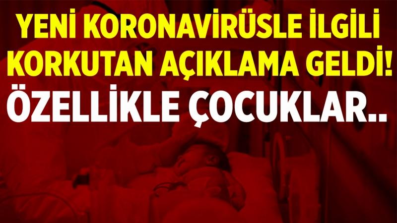 Mutasyonlu koronavirüs ile ilgili kötü haber geldi!