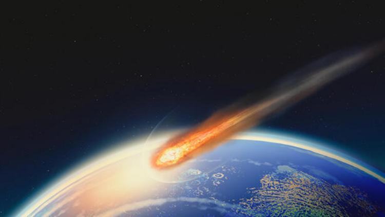 NASA Dünyanın sonunun geleceği tarih açıkladı
