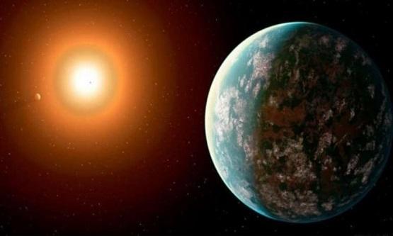 NASA'nın Tess uydusu yaşama elverişli