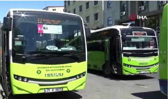 O İlimizde Büyük Panik: Halk Otobüsü Şoförünün Testi Pozitif Çıktı, Şimdi o Otobüse Binen Vatandaşlar Aranıyor