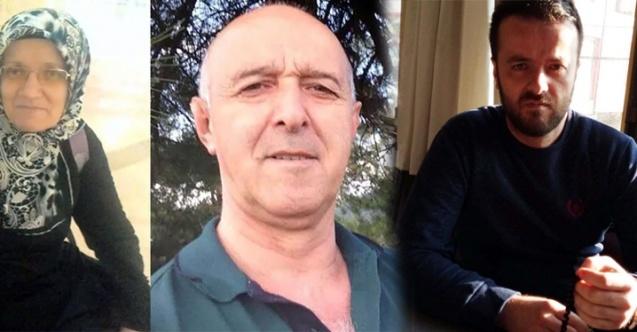 Oğullarını öldüren anne ve babanın pes dedirten ifadeleri ortaya çıktı