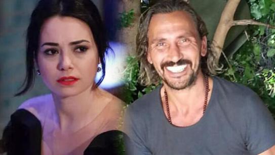 Özgü Namal'ın eşi Serdar Oral'ın cenazesinde acı tesadüf ortaya çıktı
