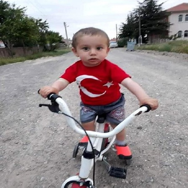 Pes Dedirten İfade: 3 Yaşındaki Alperen'i Bu Sözleri Söylediği İçin Öldürmüş