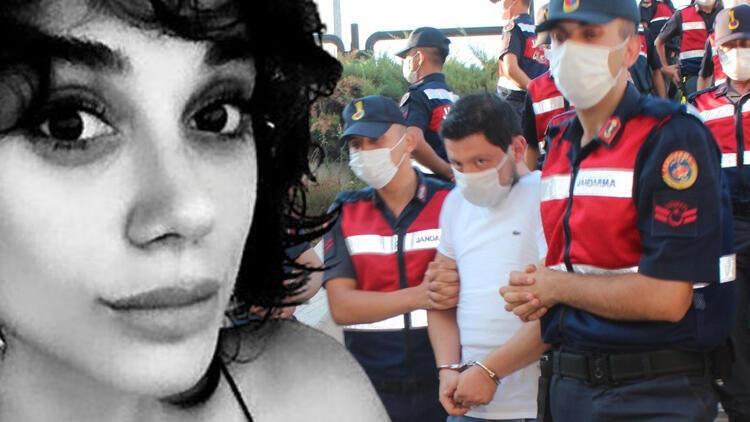 Pınar Gültekin cinayetinde Kan donduran detaylar raporda ortaya çıktı