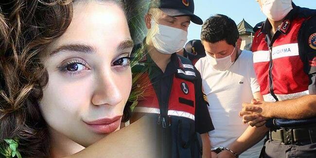 Pınar Gültekin'in babasından flaş iddia! Katilin barında çalışan Ceren..