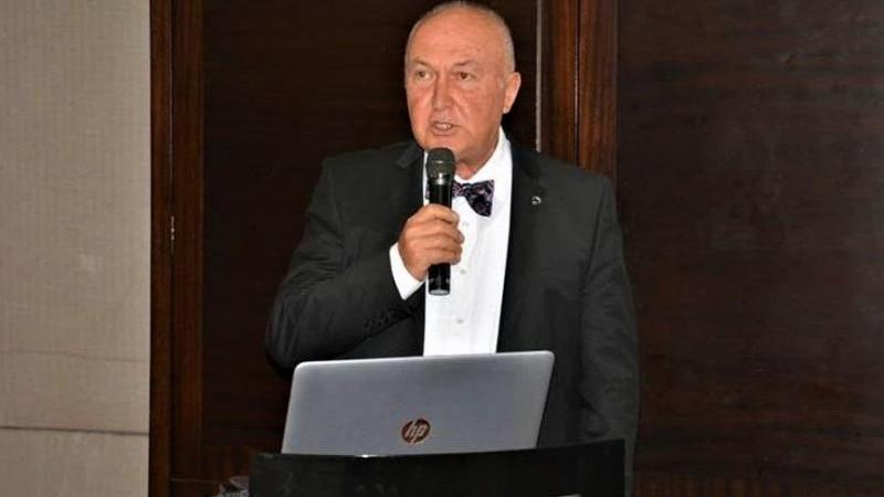 Prof. Dr. Ahmet Ercan'dan korkutan deprem uyarısı: 7 Veya 7,1 büyüklüğünde depreme hazırlanın