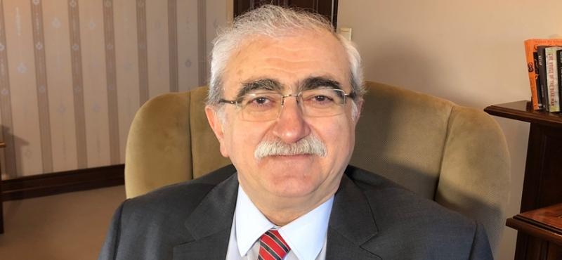 Prof. Dr. Bingür Sönmez: