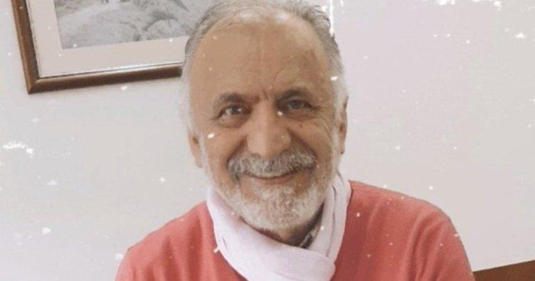 Prof Dr. Cemil Taşcıoğlu'nun son görüntüsü çıktı: Sevgili çocuklarım...