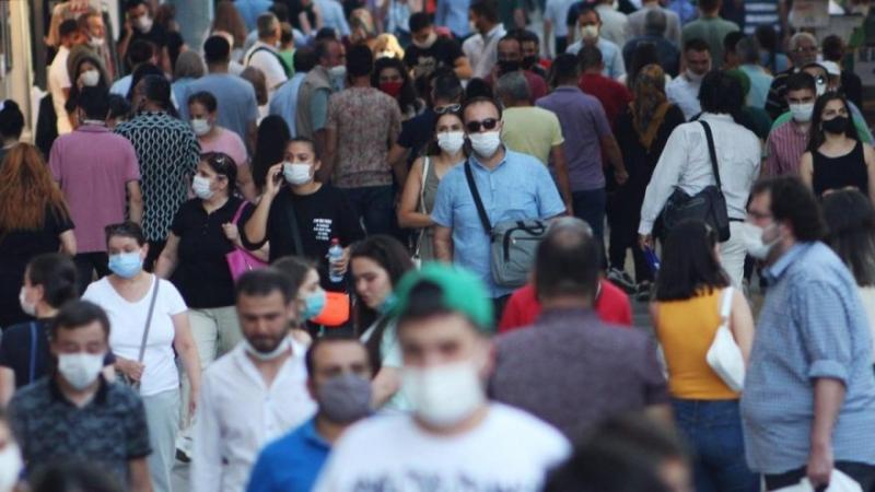 Prof. Dr. Esin Davutoğlu Şenol Hiç Kimse Güvende Değil, Herkes Risk Altında