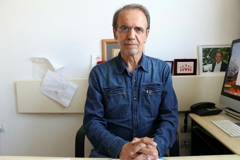 Prof. Dr. Mehmet Ceyhan'dan çok önemli uyarı! Mutlaka bunu yapın