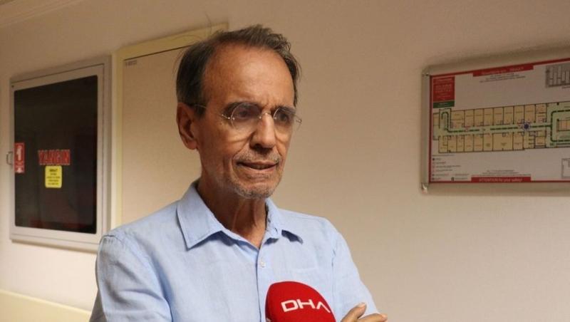 Prof. Dr. Mehmet Ceyhan'dan Korkutan Açıklama: Vakalar bilinenden 10 kat daha fazla