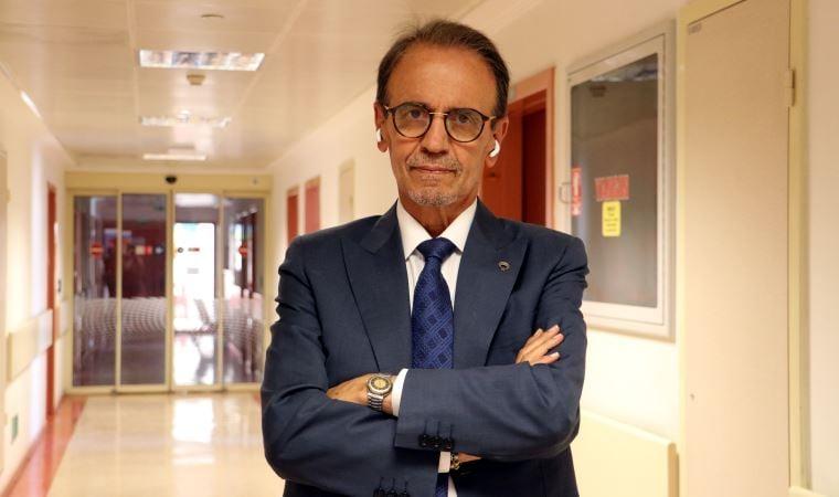 Prof. Dr. Mehmet Ceyhan uyardı: Koronavirüs riskini azaltan vitaminleri kullanırken dikkat!