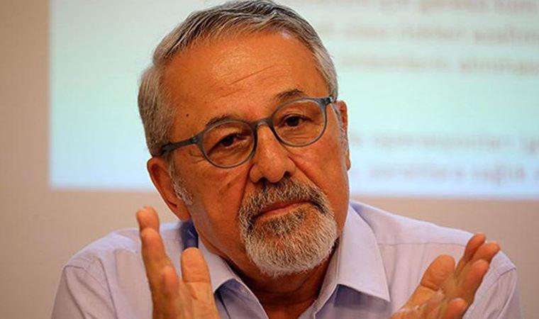 Prof. Dr. Naci Görür'den kritik uyarı: O ilimiz için ciddi bir tehlike