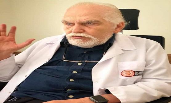 Prof.Dr.Erkan Topuz'dan Çok Önemli Corona Açıklaması: Herkes covid19 olacak, kaçış yok. DOĞRUSU