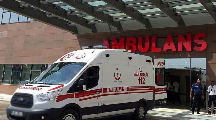 Sabah saatlerinde korkunç kaza: Öğrenci servisi uçurumdan yuvarlandı! Ölü ve yaralılar..