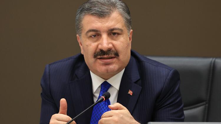 Sağlık Bakanı Fahrettin Koca'dan Çok Önemli Açıklamalar: İşte İl İl Vakalarda Son Durum