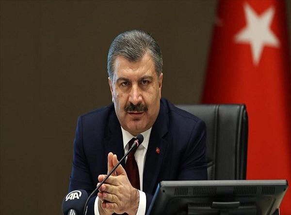 Sağlık Bakanı Fahrettin Koca'dan Çok Kritik Açıklama: Hafta Sonu Sokağa Çıkma Yasağı Geliyor