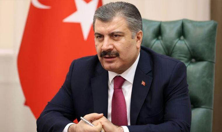 Sağlık Bakanı Fahrettin Koca, Son Bir Ayda Koronaya Yakalanan Kişilerin Yaş Aralığını Açıkladı.