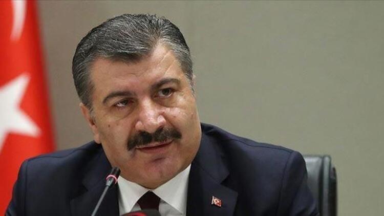 Sağlık Bakanı Fahrettin Koca Günlük Vaka Ve Ölü Sayısını Açıkladı Ve Uyardı