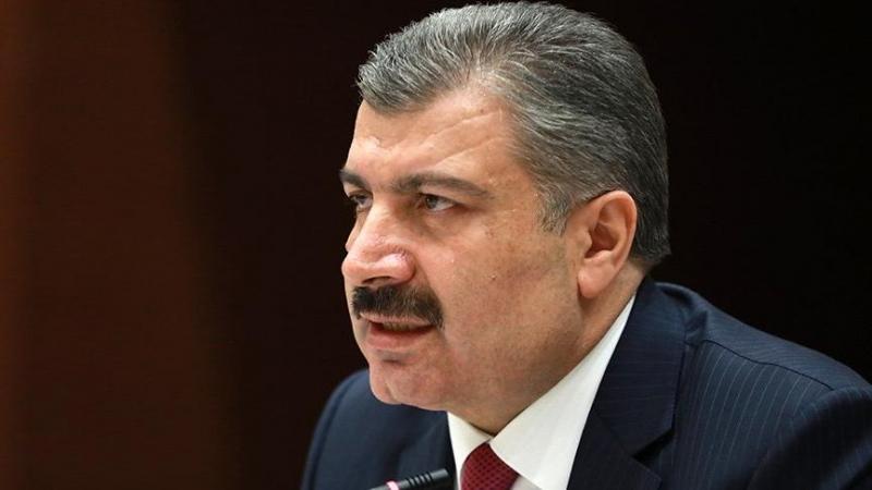 Sağlık Bakanı Fahrettin Koca Hastanelerin Doluluk Oranına İlişkin Flaş Açıklamada Bulundu