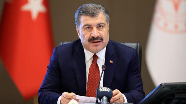 Sağlık Bakanı Fahrettin Koca'dan Sınavlarla İlgili Çok Önemli Açıklama