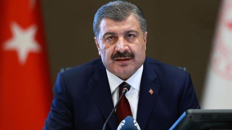 Sağlık Bakanı Fahrettin Koca duyurdu... Bilim Kurulu Toplantılarında Bir ilk olacak