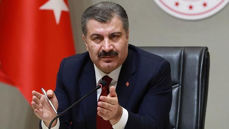 Sağlık Bakanı Fahrettin Koca, Bilim Kurulu toplantısının ardından önemli açıklama. İşte riskli iller