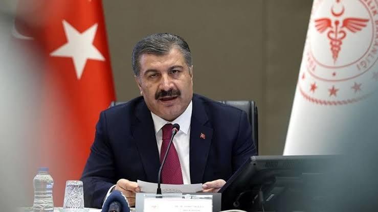 Sağlık Bakanı Fahrettin Koca Duyurdu: Maalesef Açılmayacak