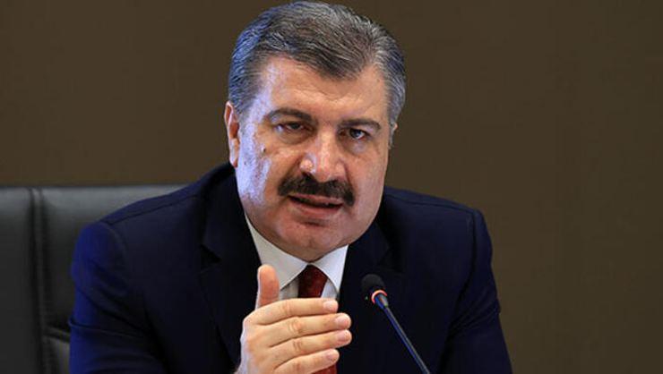 Sağlık Bakanı Fahrettin Koca'dan Bilim Kurulu Toplantısı Sonrası Önemli Açıklamalar: Sokağa Çıkma Kısıtlaması Gelecek mi?