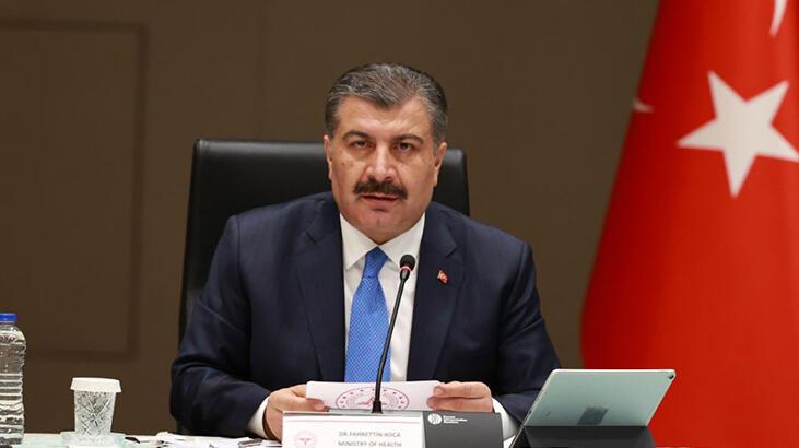 Sağlık Bakanı Fahrettin Koca Bilim Kurulu Toplantısı Sonrası Önemli Açıklama: Yeni Kısıtlamalar Yapılacak mı?