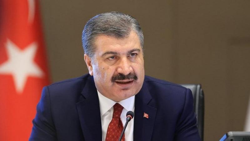 Sağlık Bakanı Fahrettin Koca Günlük Vaka Ve Ölü Sayısını Açıkladı: Koca Vatandaşları Şu Sözlerle Uyardı