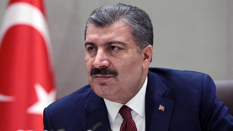 Sağlık Bakanı Fahrettin Koca Günlük Vaka Ve Ölü Sayısını Açıkladı: Bakan Koca Tüm Vatandaşları Uyardı. Korkutan Artış Devam ediyor