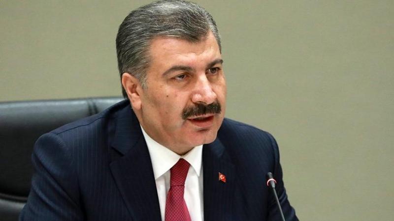 Sağlık Bakanı Koca Dünkü Tabloyu Paylaştı Ve Vatandaşlara Ciddi Uyarıda Bulundu