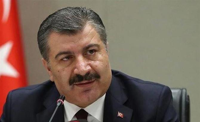 Sağlık Bakanı Koca'dan Son Dakika Açıklaması: Bir Hastamızı Daha Kaybettik, Vaka Sayımız İkiye Katladı