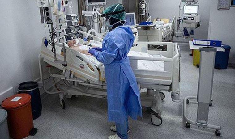 Sağlık Bakanlığı Korona Virüs Vaka Tablosunu Paylaştı