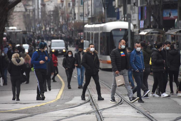 Sağlık Bakanlığı'ndan flaş açıklama! 81 ilin tamamında patlama yaşanıyor