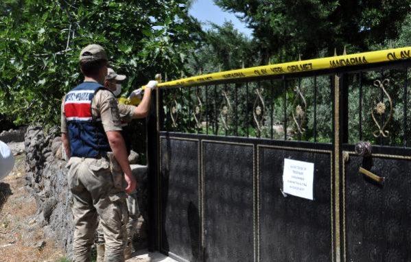 Şaka Gibi Trajikomik Olay Türkiye'de Gerçekleşti: Hoş Geldin Ziyaretine Gittiler 31 Kişi Karantina Altına Alındı