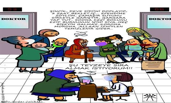 Salgın Sırasında Paylaşılan Sahte Bilgiler Yüzlerce Kişinin Ölümüne, Binlerce Kişinin Hastanelik Olmasına Sebep Oldu!