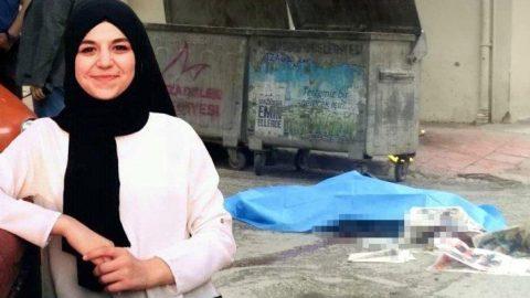 Sokak Ortasında Bir Kadın Cinayeti Daha: Genç Kız Erkek Arkadaşı Tarafından Öldürüldü