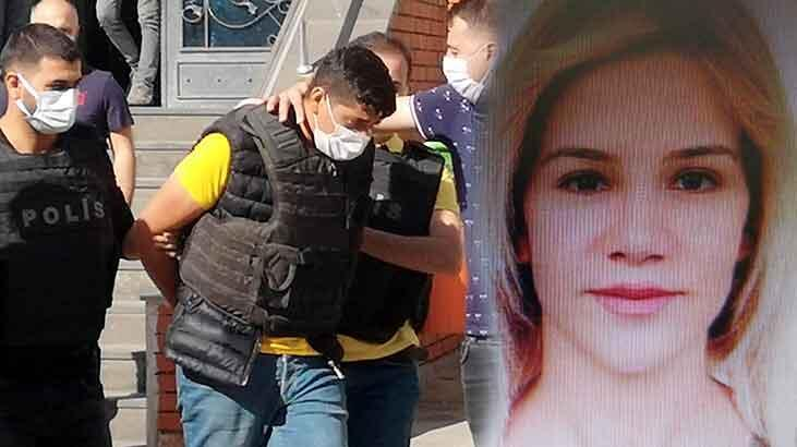 Sokak Ortasında Kardeşi Tarafından Öldürülen Üniversite Öğrencisi Melek Aslan'ın Cenazesini Ailesi İstemedi